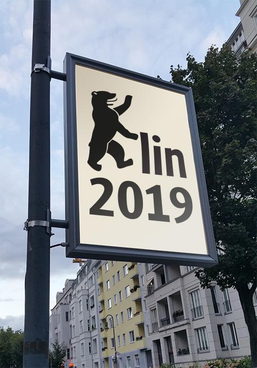 Lichtmastwerbung in Berlin ab 2019 | Impressum